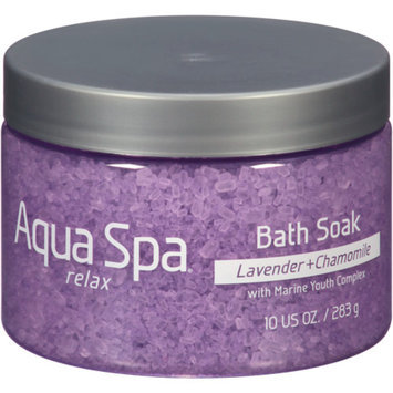 Aqua Spa Bath Soak