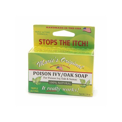 Marie's Original Poison Ivy / Oak Soap