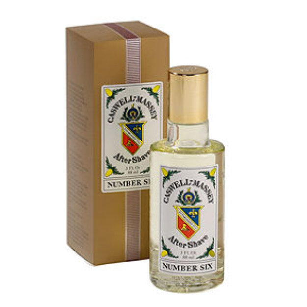 Caswell-massey Caswell-Massey - Number Six Aftershave