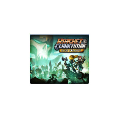 Insomniac Games Ratchet & Clank Future: Tools of Destruction: Quest for Booty DLC