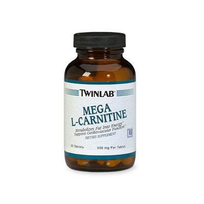 Twinlab Mega L-Carnitine