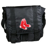 CONCEPT ONE MLB Boston Red Sox Sitter Diaper Bag