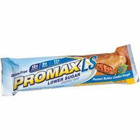 Promax Low Sugar Bar Peanut Butter Cookie Dough Case of 12 2.36 oz