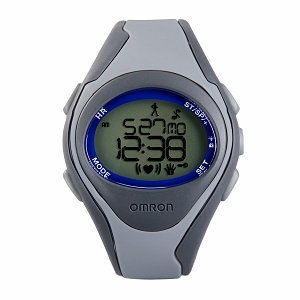 Omron Heart Rate Monitor Model HR-310
