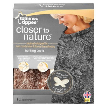 Tommee Tippee Closer To Nature Feeding Wrap Brown