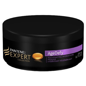 Pantene Pro-V Expert Collection AgeDefy Rejuvenating Hydration Hair Masque