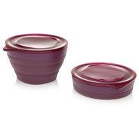 Aladdin 2 Collapsible Mini Bowl Set