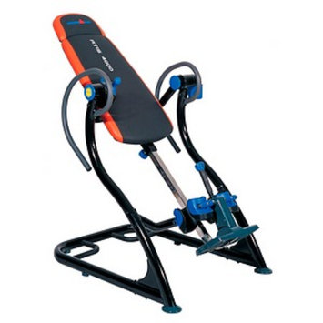 Ironman Deluxe Locking Inversion Table for Inverting and AB Exercising