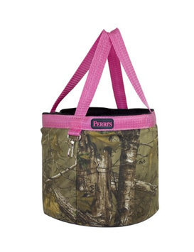 Realtree Real Tree Grooming Caddy One Size Green