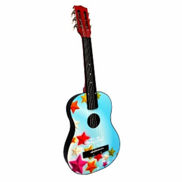 Schoenhut Stars Acoustic Guitar