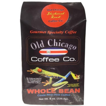 Old Chicago C00293 Costa Rican Dota Dark Coffee Beans Pack Of 2