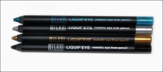 Milani Liquif'eye Eyeliner Pencil