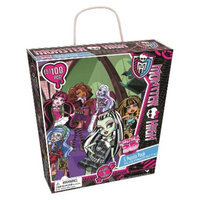 Monster High Super 3D Puzzle - 5pk
