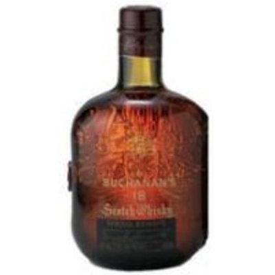 Buchanans Buchanan's Scotch Deluxe 18 Year 750ML