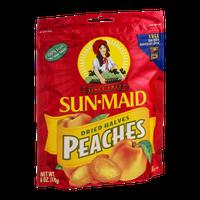 Sun-Maid Dried Halves Peaches