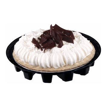 Pie Cream French Silk 8 Inch Thaw & Serve