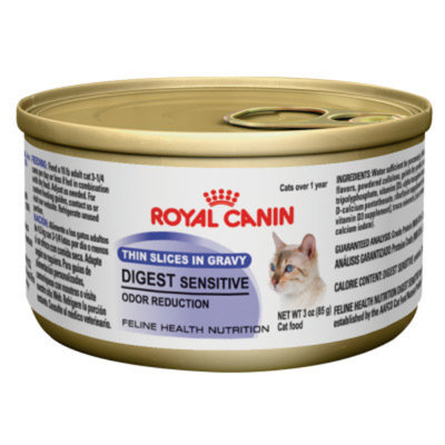 Royal CaninA Digest Sensitive Adult Cat Food