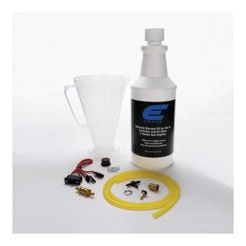 Evolution Gas Start Kit