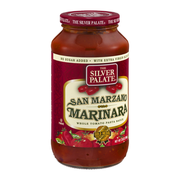 The Silver Palate San Marzano Marinara Pasta Sauce