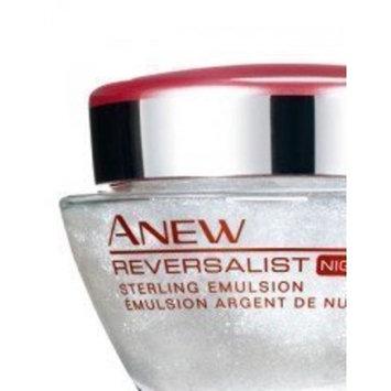 Avon Anew Reversalist Night Sterling Emulsion