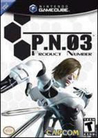 Capcom P.N.03
