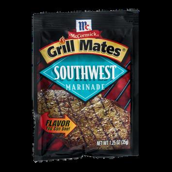McCormick Grill Mates Southwest Marinade