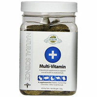 Natural Science - Multi-Vitamin Supplement, 120 Count