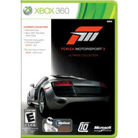 Microsoft Forza Motorsport 3: Ultimate Collection (Xbox 360)