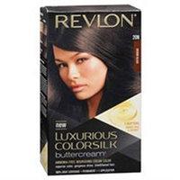 Revlon Luxurious Colorsilk Buttercream Hair Color, 03G Ultra Light Sun Blonde