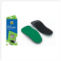 Spenco Arch Supports Spenco Self Care Products Orthotic Arch Supports, 3/ 4
