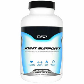 Rsp Nutrition JOINT SUPPORT 180 CAPS
