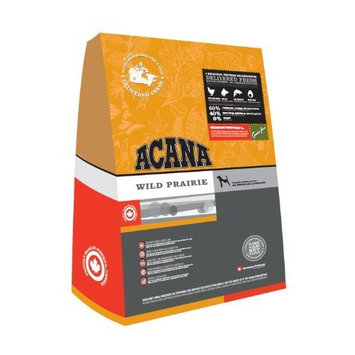Acana Wild Prairie Grain-Free Dry Dog Food, 5.5lb