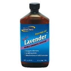 North American Herb & Spice Essence of Wild Lavender