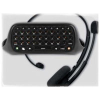 X-box Xbox 360 - Chatpad (Keyboard for Text Input) - By Microsoft