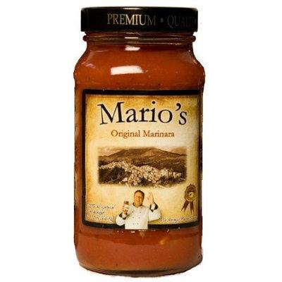 Mario's Via Abruzzi Original Pasta Sauce