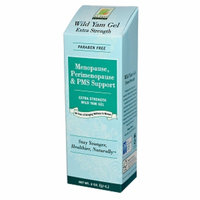 At Last Naturals Wild Yam Extra Strength Gel
