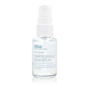 Bliss Peeling Groovy Facial Serum, 1 fl oz