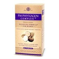 Solgar - Platinum Edition PM PhytoGen Complex - 60 Tablets