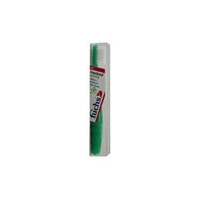 Fuchs - Children's Toothbrush Medoral Junior Nylon Bristle Soft
