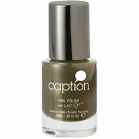 Caption Nail Polish in Pining for Spring .34 oz