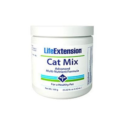 Life Extension Cat Mix - 100 g