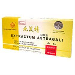 Chinese Imports Extractum Astragali 10x10