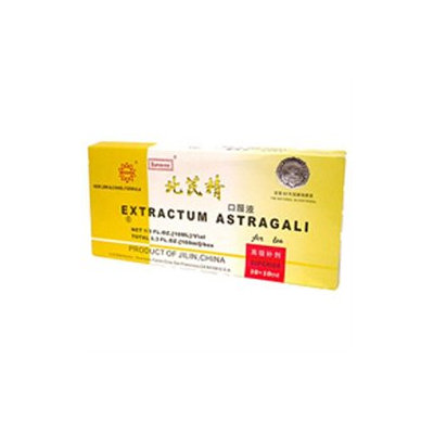 Chinese Imports Extractum Astragali 10x10