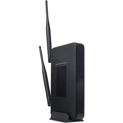 Amped Wireless R20000g 600mw Gb 2.4ghz 5ghz Hipwr Wl-n Dual Band