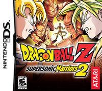 Atari Dragon Ball Z: Supersonic Warrior 2