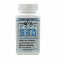 Mass 550, 60 Capsules
