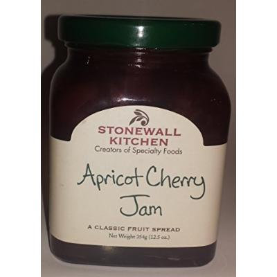 Stonewall Kitchen - Apricot Cherry Jam