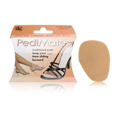 Ralyn Shoe Care Pedi Mates 2 Pairs