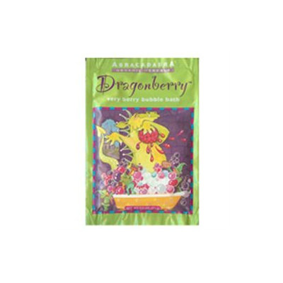 ABRA Therapeutics, Dragonberry Very Berry Bubble Bath 2.5 oz Packet