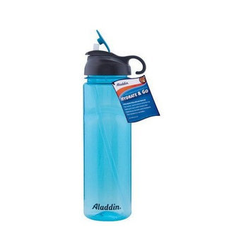 Aladdin Hydrate And Go Commuter Bottle